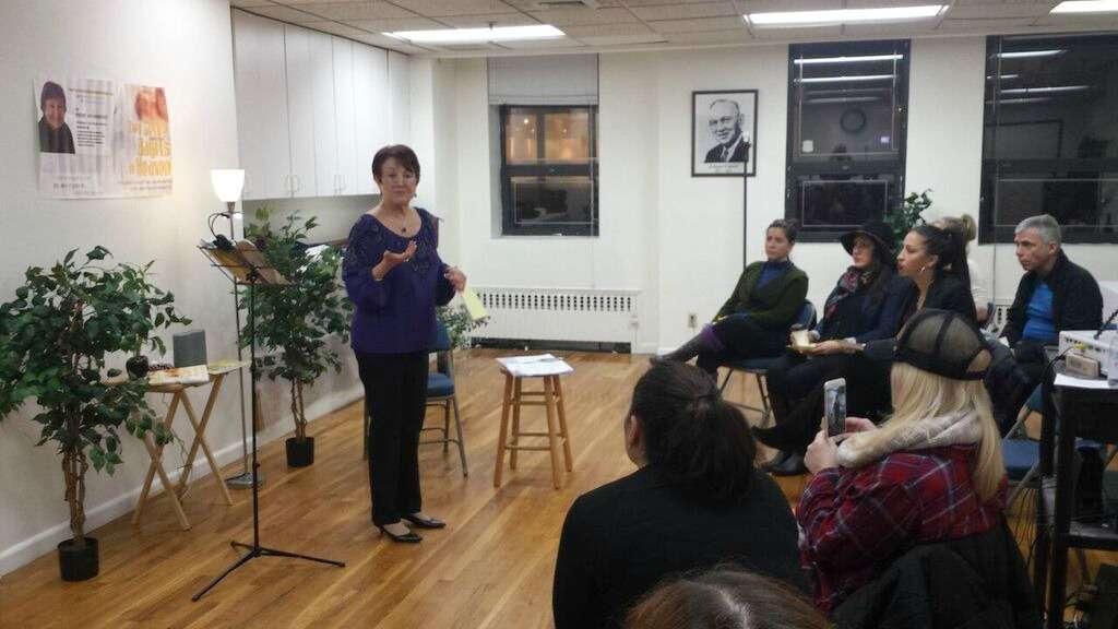 Embracing Your Spirituality – An Edgar Cayce A R E  Event