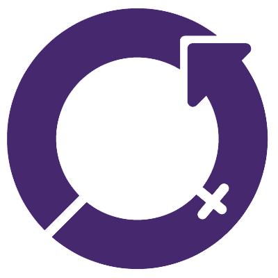 International Women's Logo