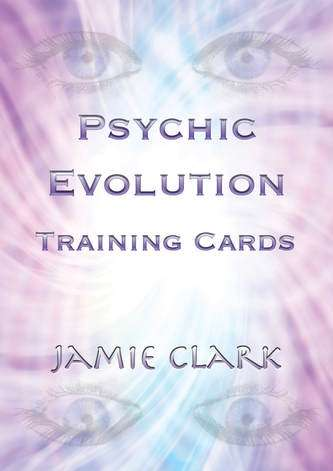 Psychic Evolution Training Cards