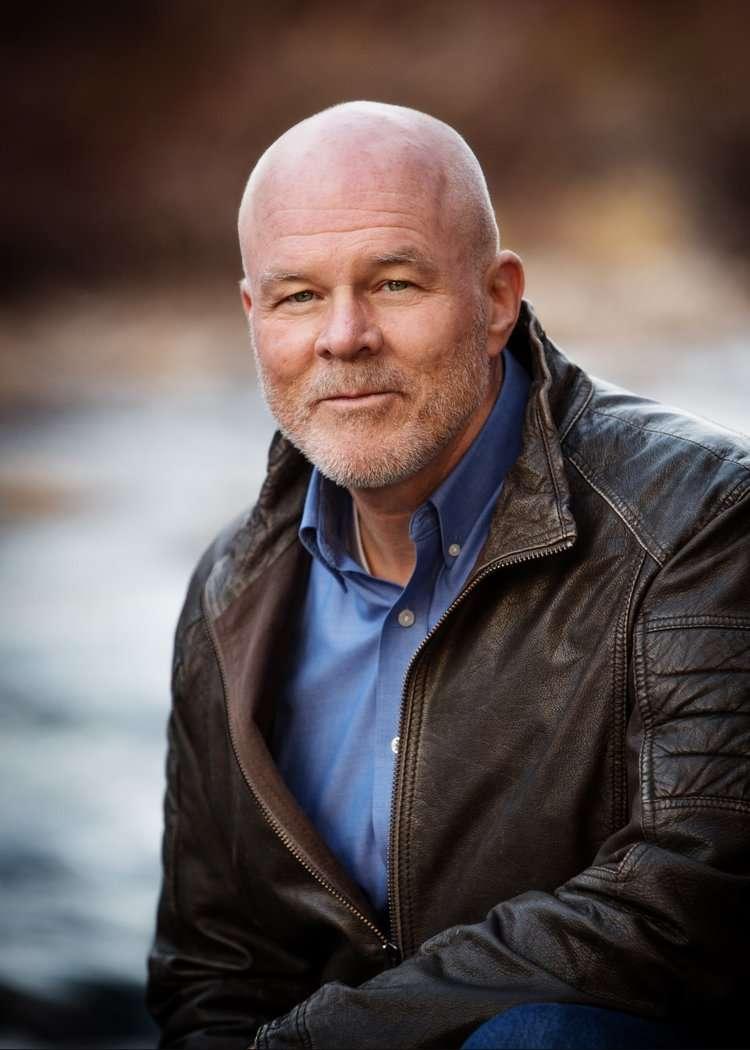 Jeff O'Driscoll