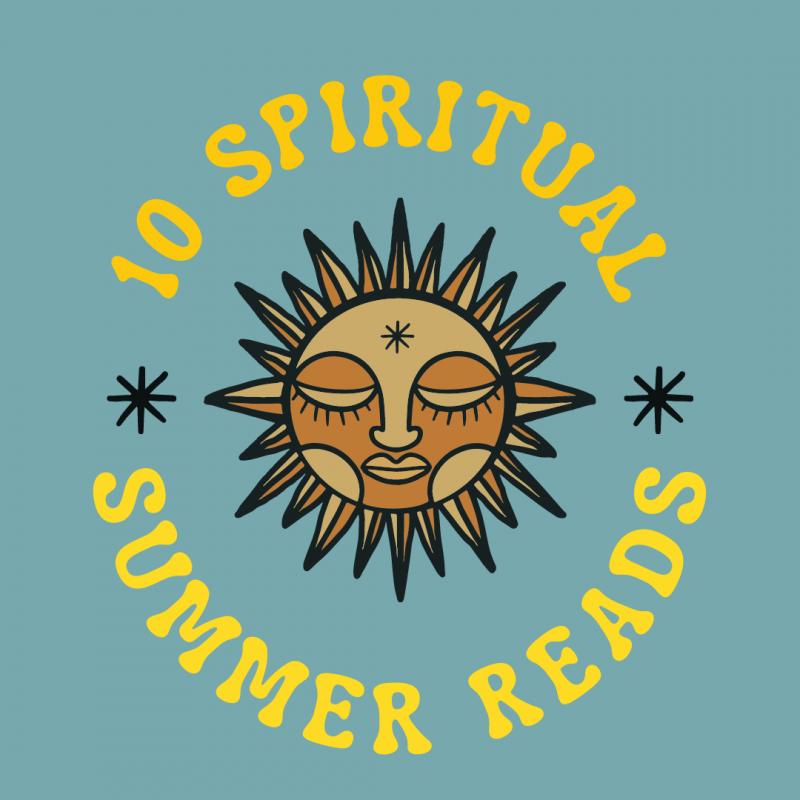 2021 Summer Reads